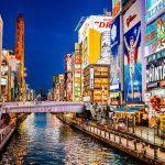 大阪ミナミ道頓堀で人気店・繁盛店になっている飲食店の業態とは