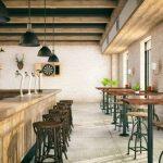 心斎橋でカフェを開業するなら費用が抑えられる居抜き物件がおすすめ