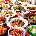 ミナミ、心斎橋エリアで貸し店舗を使って中華料理屋をオープン!