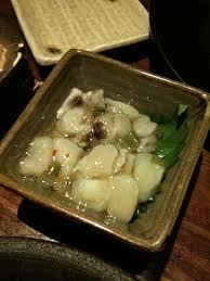 大阪の四ツ橋の居酒屋で人気のメニューとは?