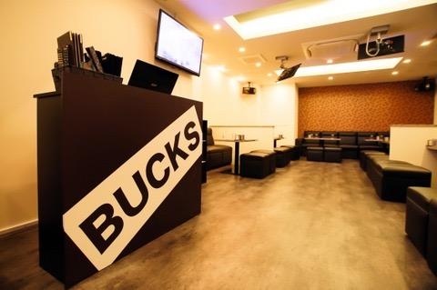 東心斎橋 club BUCKS