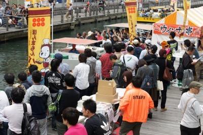 ほんまもんバル♪|ミナミ心斎橋で働く貸店舗専門不動産社長のブログ
