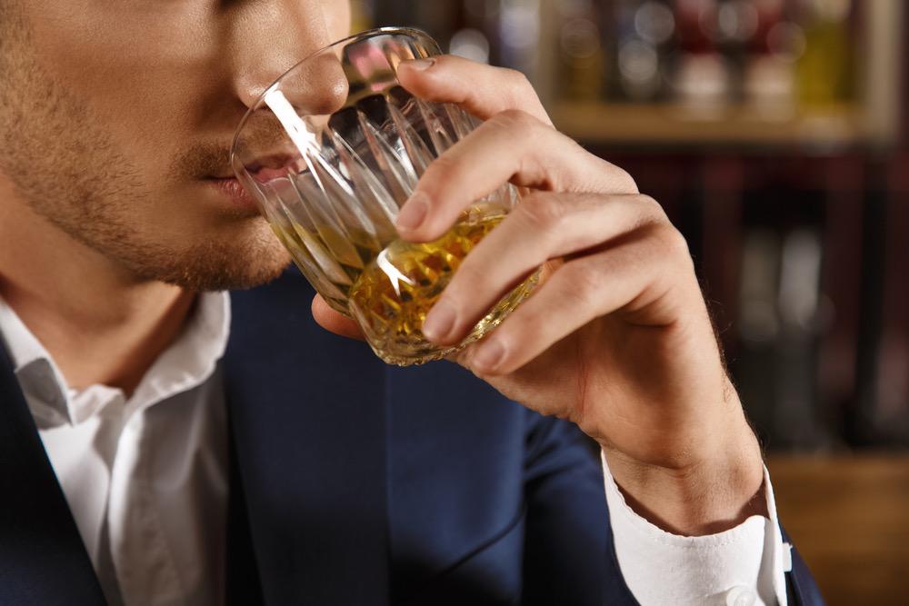 ご存知ですか?行きたいけどいけない バーで1人飲みをしない2つの理由