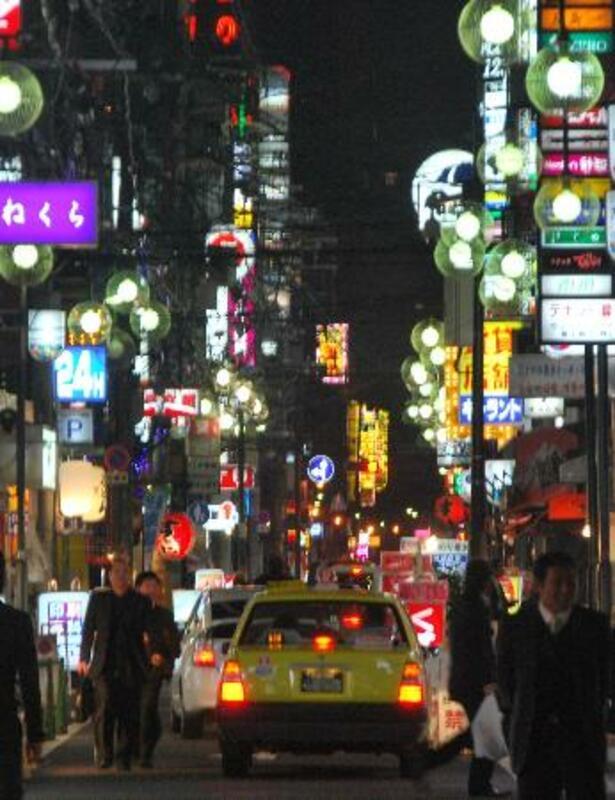 お店めぐり♪ ミナミ心斎橋で働く貸店舗専門不動産社長のブログ