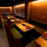 ミナミ心斎橋で飲食店を出店する際に最適な席数と回転率の考え方とは