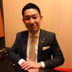 針生所長と会食|ミナミ心斎橋で働く貸店舗専門不動産社長のブログ