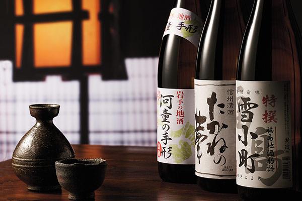 ご存知ですか?賞味期限の早い日本酒の正しい保管方法とは?