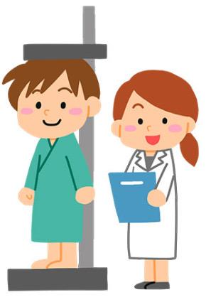 健康診断|ミナミ心斎橋で働く貸店舗専門不動産社長のブログ
