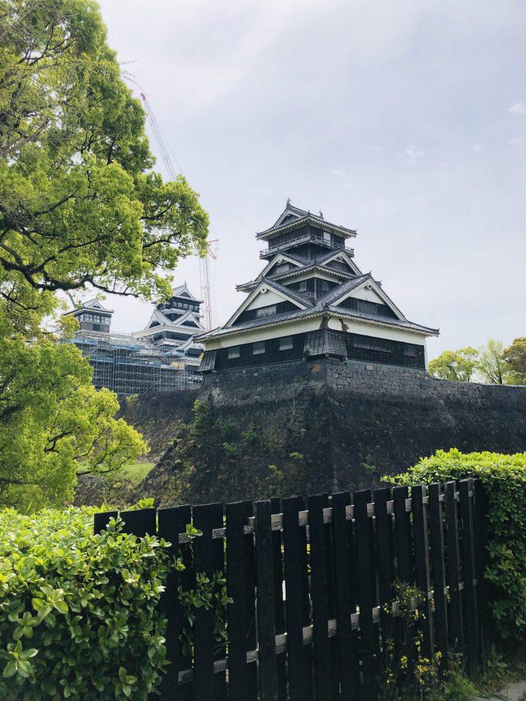 熊本・福岡へ行ってきました