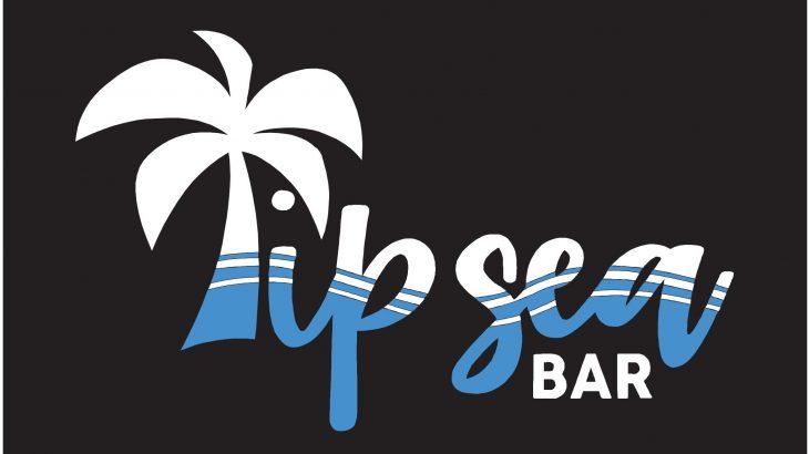 心斎橋にビーチをコンセプトにしたバー【Tip sea】オープン