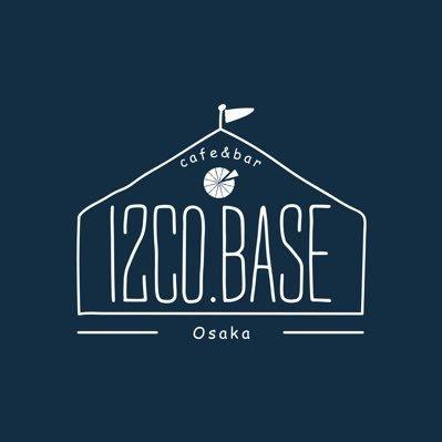 cafe&bar  12CO.BASE Osaka