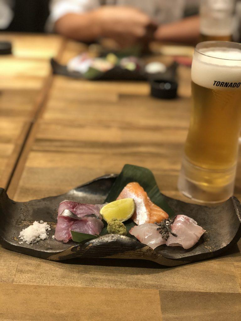 武南社長と会食♪|ミナミ心斎橋で働く貸店舗専門不動産社長のブログ