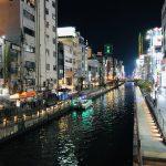 ミナミ心斎橋そして札幌すすきの・名古屋錦の繁華街の現状